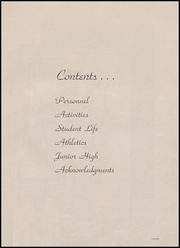 Page 9, 1946 Edition, Knoxville High School - K Yearbook (Knoxville, IA) online yearbook collection