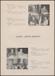 Page 13, 1949 Edition, Knoxville High School - K Yearbook (Knoxville, IA) online yearbook collection