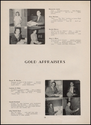 Page 14, 1949 Edition, Knoxville High School - K Yearbook (Knoxville, IA) online yearbook collection
