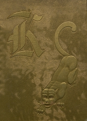 1951 Edition, Knoxville High School - K Yearbook (Knoxville, IA)