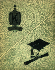 1955 Edition, Knoxville High School - K Yearbook (Knoxville, IA)