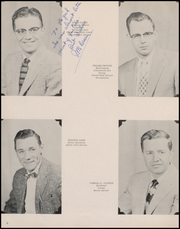 Page 10, 1957 Edition, Knoxville High School - K Yearbook (Knoxville, IA) online yearbook collection