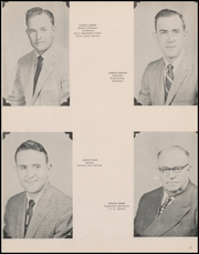 Page 11, 1957 Edition, Knoxville High School - K Yearbook (Knoxville, IA) online yearbook collection