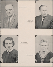 Page 13, 1957 Edition, Knoxville High School - K Yearbook (Knoxville, IA) online yearbook collection