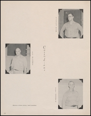 Page 14, 1957 Edition, Knoxville High School - K Yearbook (Knoxville, IA) online yearbook collection