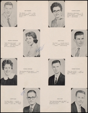 Page 17, 1957 Edition, Knoxville High School - K Yearbook (Knoxville, IA) online yearbook collection