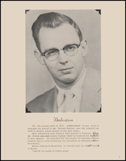 Page 5, 1957 Edition, Knoxville High School - K Yearbook (Knoxville, IA) online yearbook collection