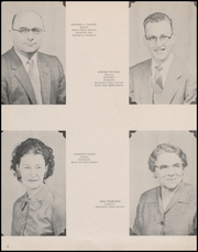 Page 8, 1957 Edition, Knoxville High School - K Yearbook (Knoxville, IA) online yearbook collection