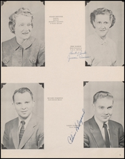 Page 9, 1957 Edition, Knoxville High School - K Yearbook (Knoxville, IA) online yearbook collection