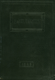 Page 1, 1926 Edition, Centerville High School - Black Diamond Yearbook (Centerville, IA) online yearbook collection