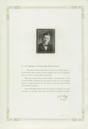 Page 13, 1926 Edition, Centerville High School - Black Diamond Yearbook (Centerville, IA) online yearbook collection