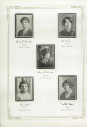 Page 14, 1926 Edition, Centerville High School - Black Diamond Yearbook (Centerville, IA) online yearbook collection