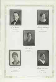 Page 15, 1926 Edition, Centerville High School - Black Diamond Yearbook (Centerville, IA) online yearbook collection