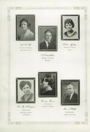 Page 16, 1926 Edition, Centerville High School - Black Diamond Yearbook (Centerville, IA) online yearbook collection