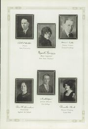 Page 17, 1926 Edition, Centerville High School - Black Diamond Yearbook (Centerville, IA) online yearbook collection