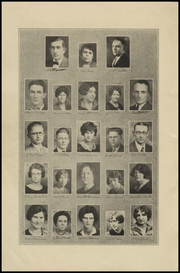 Page 4, 1929 Edition, Centerville High School - Black Diamond Yearbook (Centerville, IA) online yearbook collection