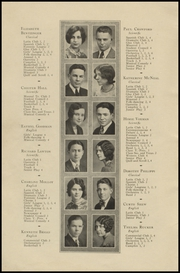 Page 6, 1929 Edition, Centerville High School - Black Diamond Yearbook (Centerville, IA) online yearbook collection