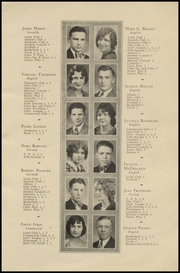 Page 7, 1929 Edition, Centerville High School - Black Diamond Yearbook (Centerville, IA) online yearbook collection