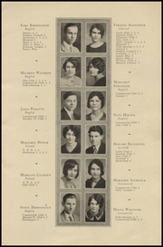 Page 9, 1929 Edition, Centerville High School - Black Diamond Yearbook (Centerville, IA) online yearbook collection