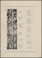 Page 10, 1930 Edition, Centerville High School - Black Diamond Yearbook (Centerville, IA) online yearbook collection