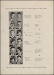 Page 14, 1930 Edition, Centerville High School - Black Diamond Yearbook (Centerville, IA) online yearbook collection