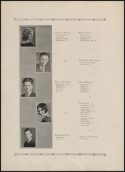 Page 16, 1930 Edition, Centerville High School - Black Diamond Yearbook (Centerville, IA) online yearbook collection