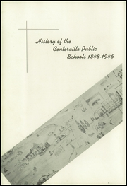 Page 10, 1946 Edition, Centerville High School - Black Diamond Yearbook (Centerville, IA) online yearbook collection