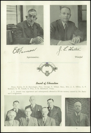 Page 12, 1946 Edition, Centerville High School - Black Diamond Yearbook (Centerville, IA) online yearbook collection
