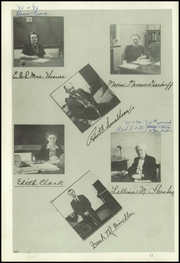 Page 16, 1946 Edition, Centerville High School - Black Diamond Yearbook (Centerville, IA) online yearbook collection
