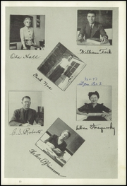 Page 17, 1946 Edition, Centerville High School - Black Diamond Yearbook (Centerville, IA) online yearbook collection