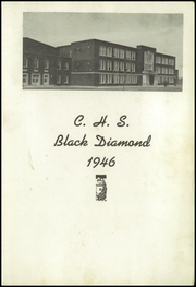 Page 5, 1946 Edition, Centerville High School - Black Diamond Yearbook (Centerville, IA) online yearbook collection