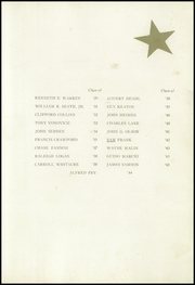 Page 7, 1946 Edition, Centerville High School - Black Diamond Yearbook (Centerville, IA) online yearbook collection