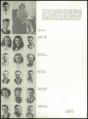 Page 16, 1948 Edition, Centerville High School - Black Diamond Yearbook (Centerville, IA) online yearbook collection