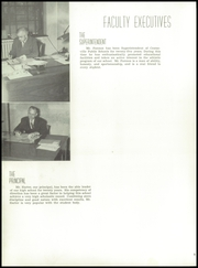 Page 8, 1948 Edition, Centerville High School - Black Diamond Yearbook (Centerville, IA) online yearbook collection