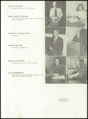 Page 9, 1948 Edition, Centerville High School - Black Diamond Yearbook (Centerville, IA) online yearbook collection