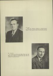Page 12, 1943 Edition, Washington High School - Hi Life Yearbook (Washington, IA) online yearbook collection