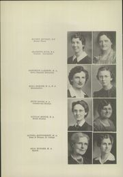 Page 14, 1943 Edition, Washington High School - Hi Life Yearbook (Washington, IA) online yearbook collection
