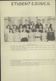 Page 16, 1943 Edition, Washington High School - Hi Life Yearbook (Washington, IA) online yearbook collection