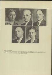 Page 9, 1943 Edition, Washington High School - Hi Life Yearbook (Washington, IA) online yearbook collection