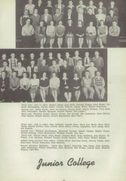 Page 12, 1947 Edition, Washington High School - Hi Life Yearbook (Washington, IA) online yearbook collection