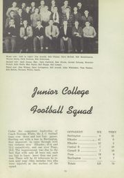 Page 7, 1947 Edition, Washington High School - Hi Life Yearbook (Washington, IA) online yearbook collection