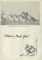 Page 8, 1947 Edition, Washington High School - Hi Life Yearbook (Washington, IA) online yearbook collection