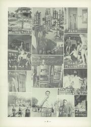 Page 12, 1949 Edition, Washington High School - Hi Life Yearbook (Washington, IA) online yearbook collection