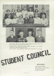 Page 15, 1949 Edition, Washington High School - Hi Life Yearbook (Washington, IA) online yearbook collection