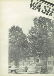 Page 6, 1949 Edition, Washington High School - Hi Life Yearbook (Washington, IA) online yearbook collection