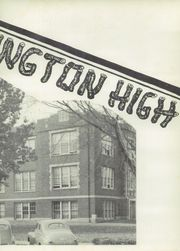 Page 7, 1949 Edition, Washington High School - Hi Life Yearbook (Washington, IA) online yearbook collection