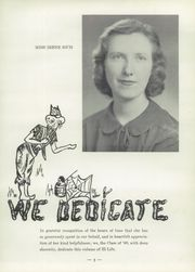 Page 9, 1949 Edition, Washington High School - Hi Life Yearbook (Washington, IA) online yearbook collection