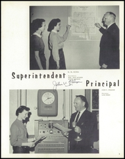 Page 13, 1957 Edition, Washington High School - Hi Life Yearbook (Washington, IA) online yearbook collection