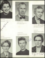 Page 16, 1957 Edition, Washington High School - Hi Life Yearbook (Washington, IA) online yearbook collection