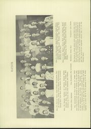 Oelwein High School - Ghost Yearbook (Oelwein, IA) online yearbook collection, 1949 Edition, Page 44